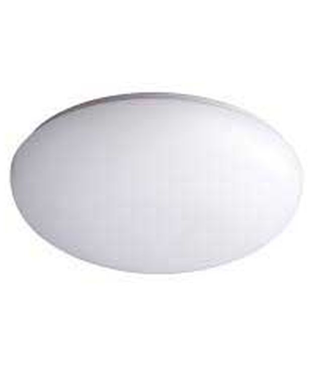 Philips belinda ceiling lamps white 1 x 22w 230v