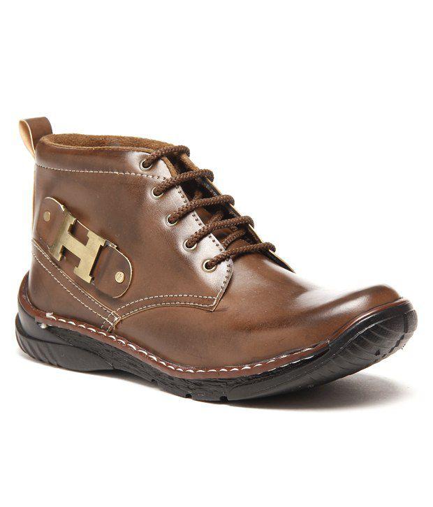 Zapatoz Boots
