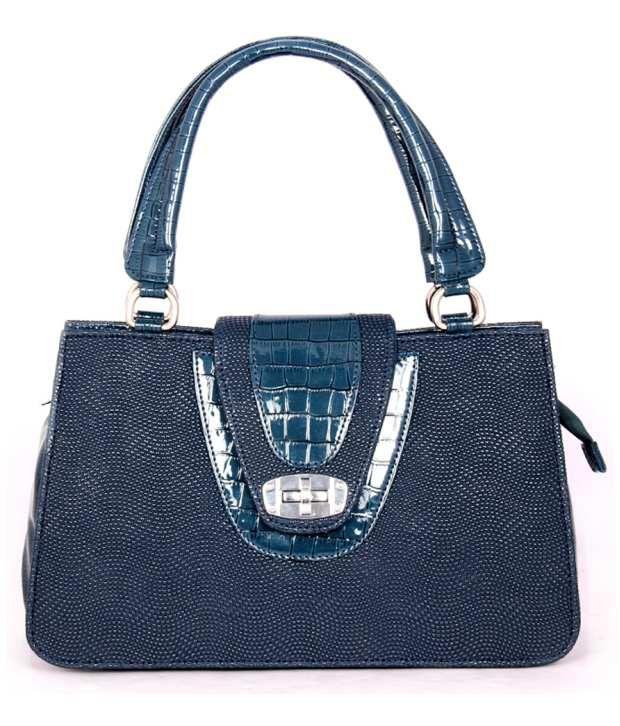 Esbeda ESB-8331002-BLUE Shoulder Bag