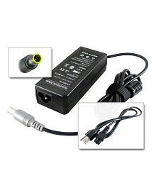 HAKO 65W Laptop Charger Adapter For IBM Lenovo Thinkpad T410 T410S Series, used for sale  Delivered anywhere in India
