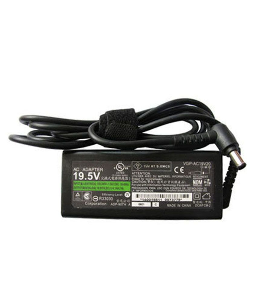 HAKO Sony Vaio VGN-Nw11S/S 19.5V 3.9A Power Adapter 75W Battery Charger