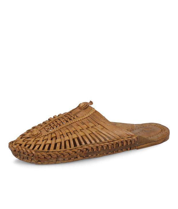 Kolhapuri Shoes Price