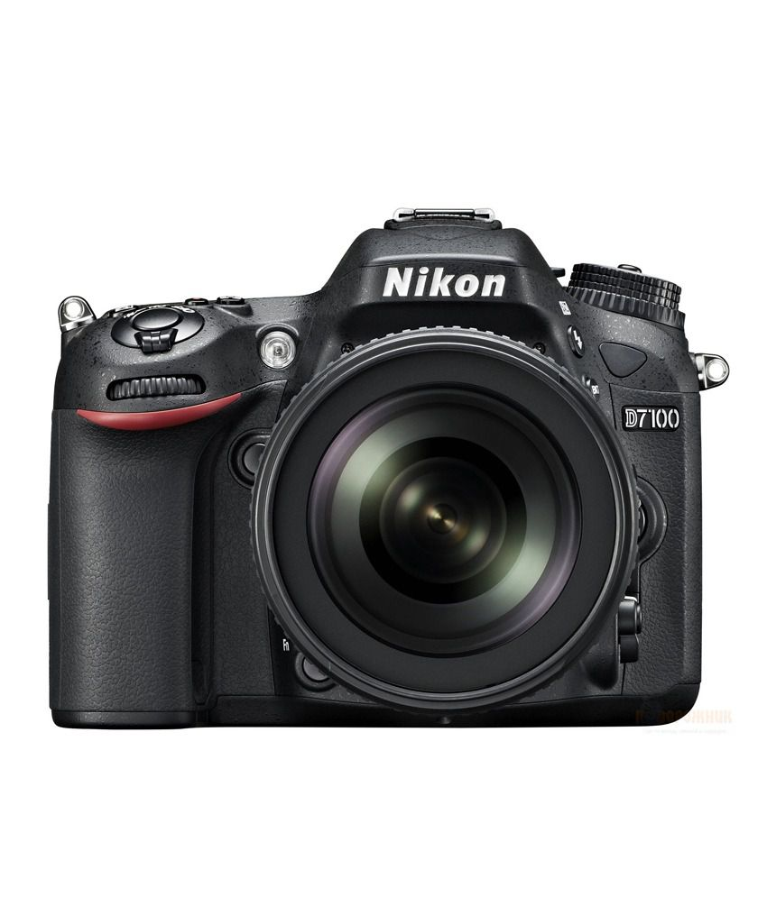 Nikon D7100 with 18 105mm Lens Price in India Buy Nikon D7100 with