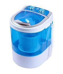 DMR 3 Kg DMR 30-1208 Semi Automatic Washer&Dryer Washing Machine