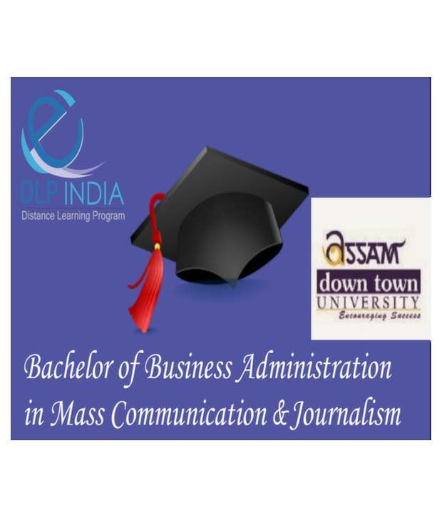 BBA Mass Communication and Journalism by DLP India