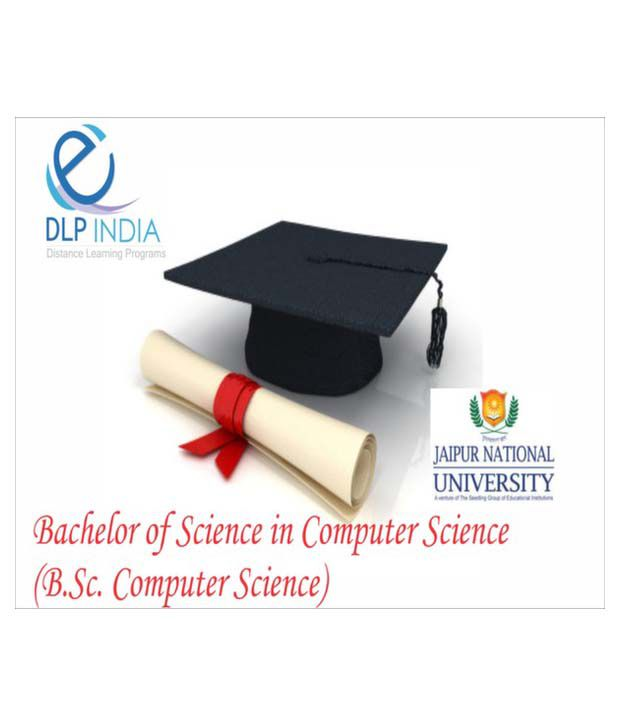 Bachelor of Science in Computer Science by DLP India