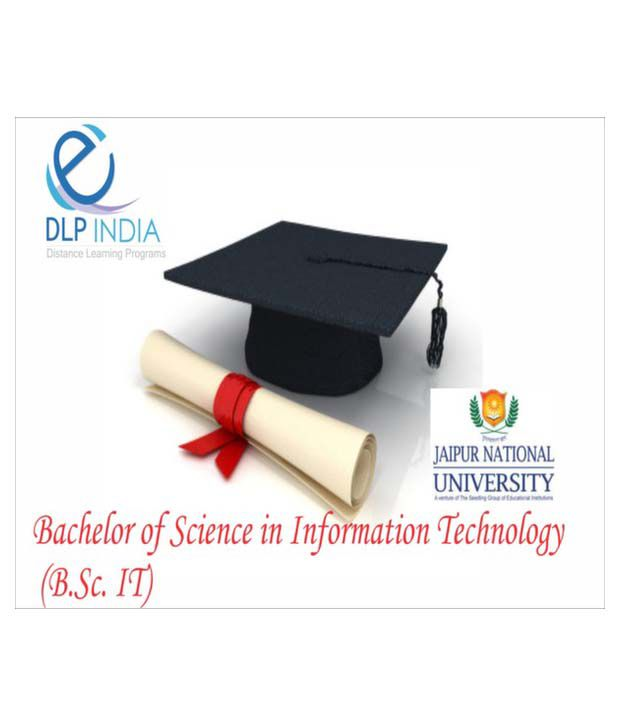 Bachelor of Science in Information Technology by DLP India