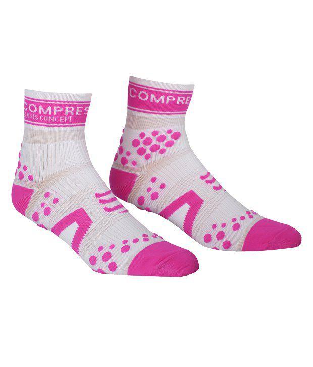 Compressport Pro Socks LO Low Cut Socks