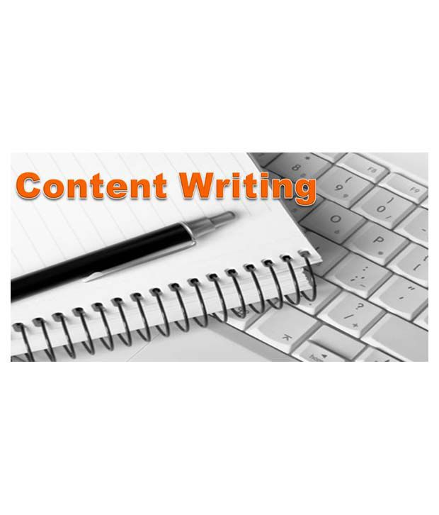 Content writing services online course in india