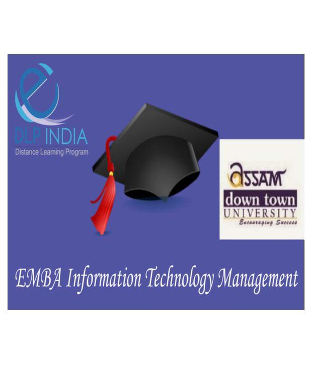Executive MBA in Information Technology by DLP India