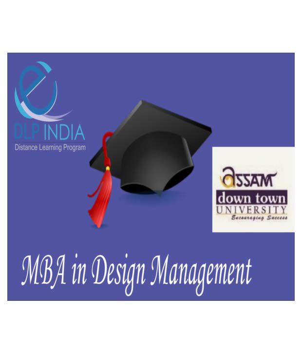 MBA in Design Management by DLP India