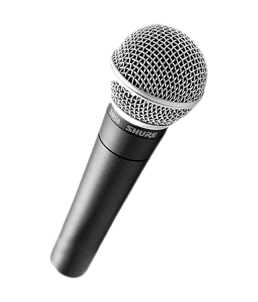 Shure Sm58 Price : buy shure sm58 lc microphone mic speaker online at best price in india snapdeal ~ Vivirlamusica.com Haus und Dekorationen