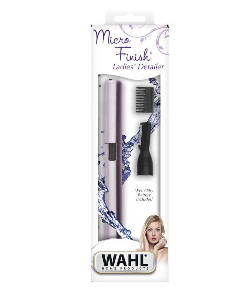 Wahl 05640-124 Pen Trimmer 05640-124 Purple
