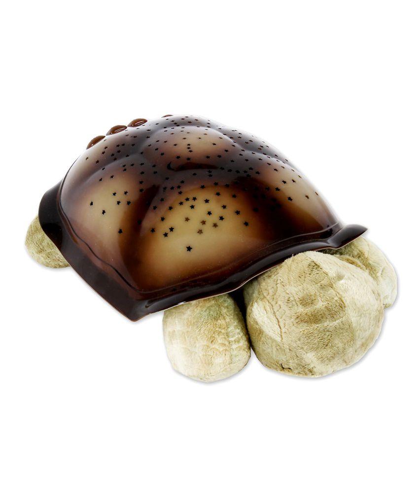 Twilight Turtle Classic Mocha.Cloud B Twilight Turtle Classic Mocha Baby Toy