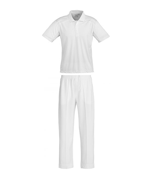 Vikang Cricket T-Shirt & Trouser Set Supreme (Junior)