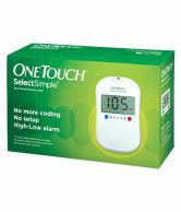 [Image: One-Touch-Select-Glucose-Monitor-1207839-2-ab2a5.jpg]