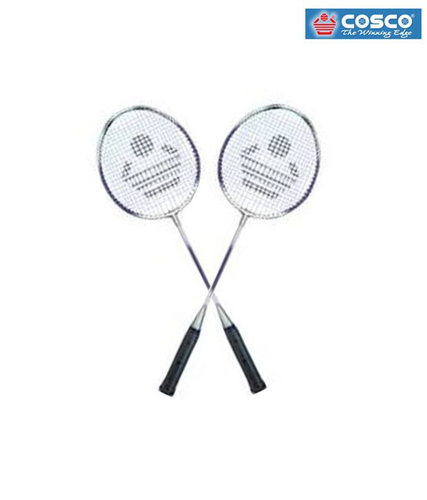 2 Cosco CB 115 Badminton Racket