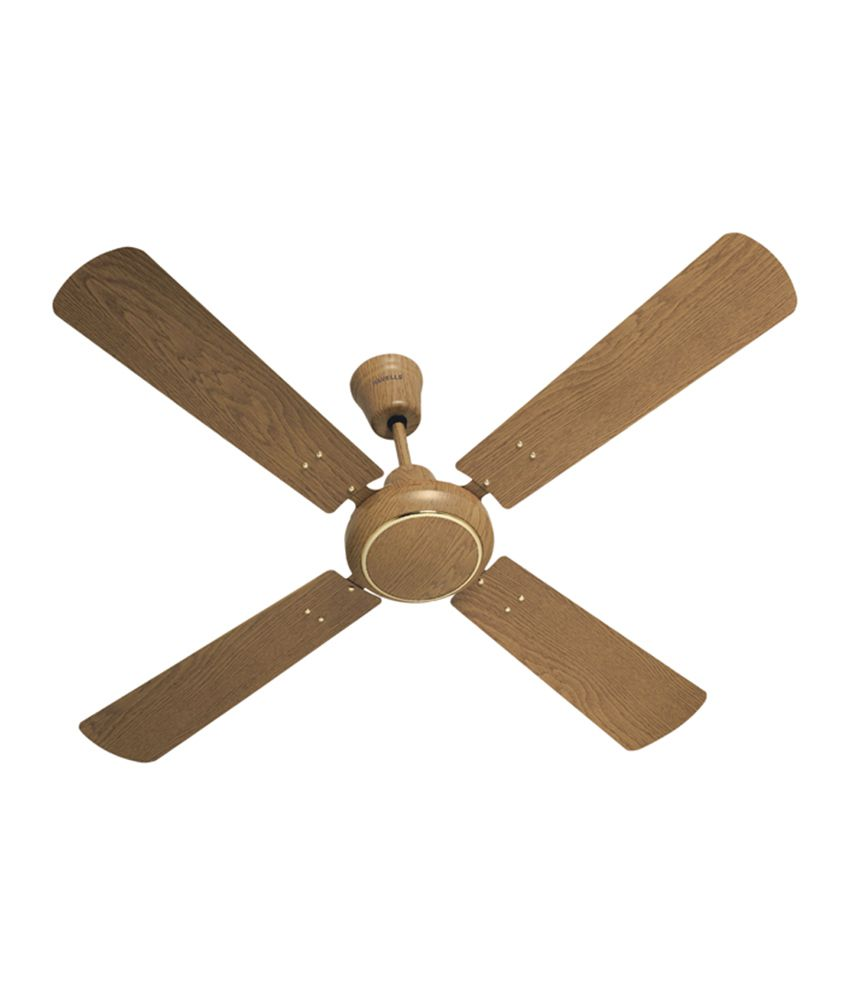 Havells 1200 Mm Woodster Ceiling Fan Oak Available At