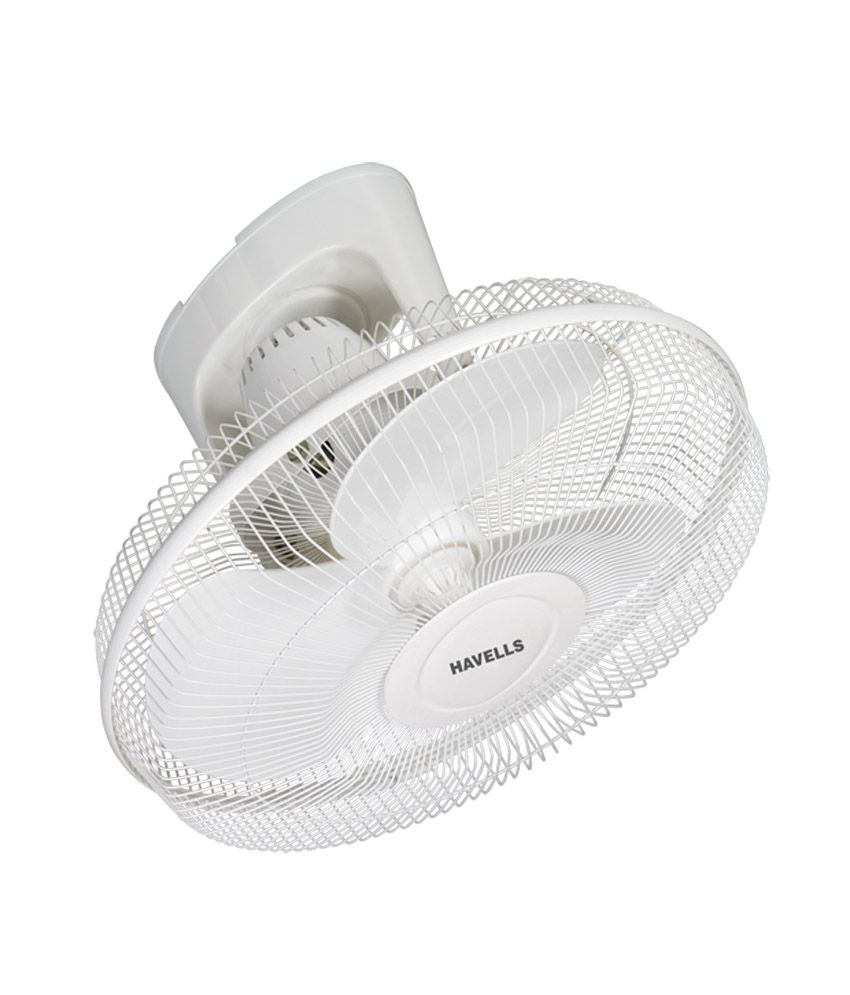 Havells 400 mm Swing Gyro Cabin Fan