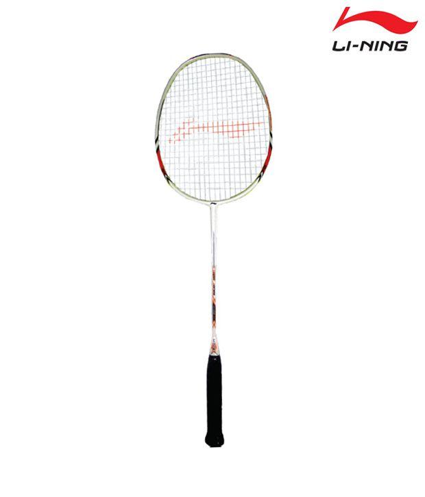 Li Ning SS 88 Badminton Racket Buy Online At Best Price