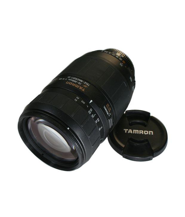 ... Tamron A17 AF 70-300 mm F/4-5.6 Di LD Macro ...