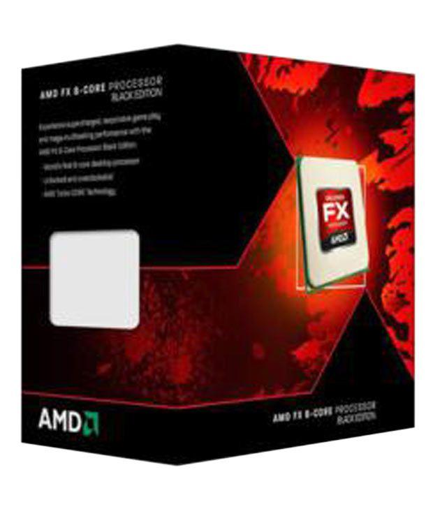 AMD 8350 Processor