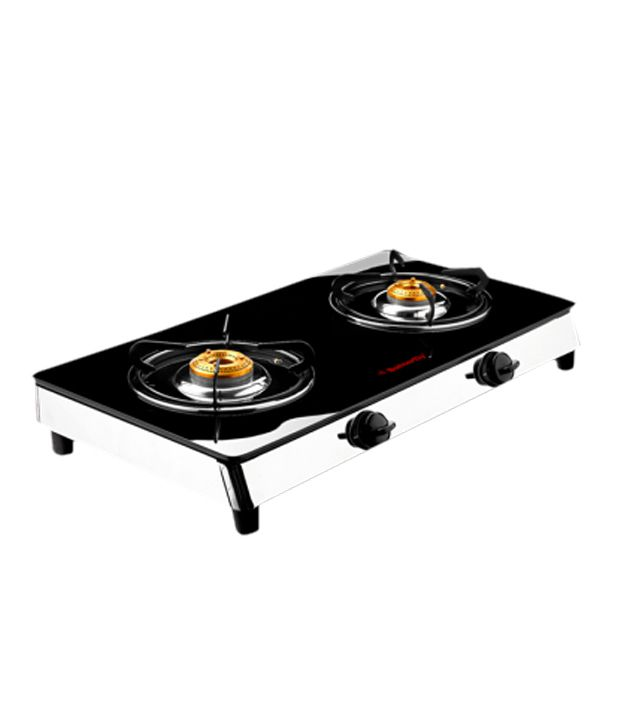 1eb5f03c9 Butterfly 3 Burner-Blaze Gas Stove Price in India