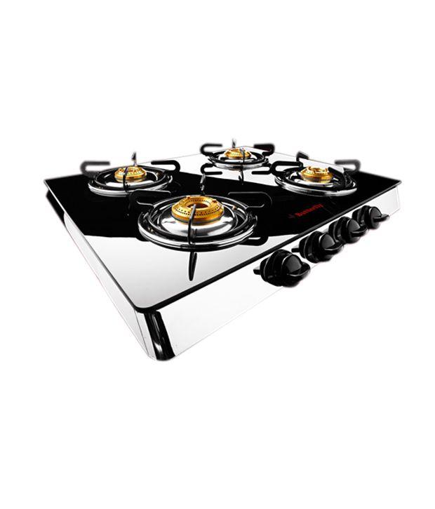 jennair cooktop stainless steel backsplash