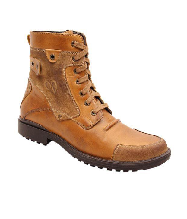 Delize Boots