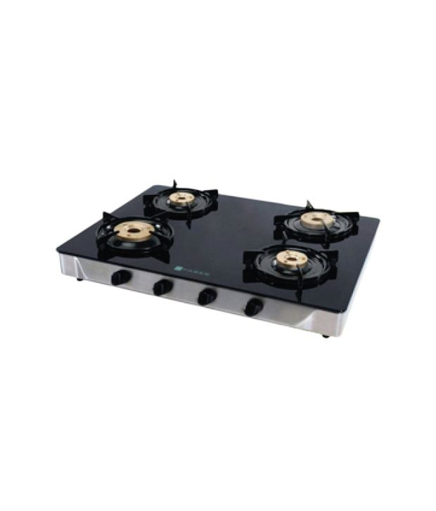 d6c837f05 Faber 400-CT-Crystal Gas Cooktop Price in India - Buy Faber 400-CT-Crystal  Gas Cooktop Online on Snapdeal