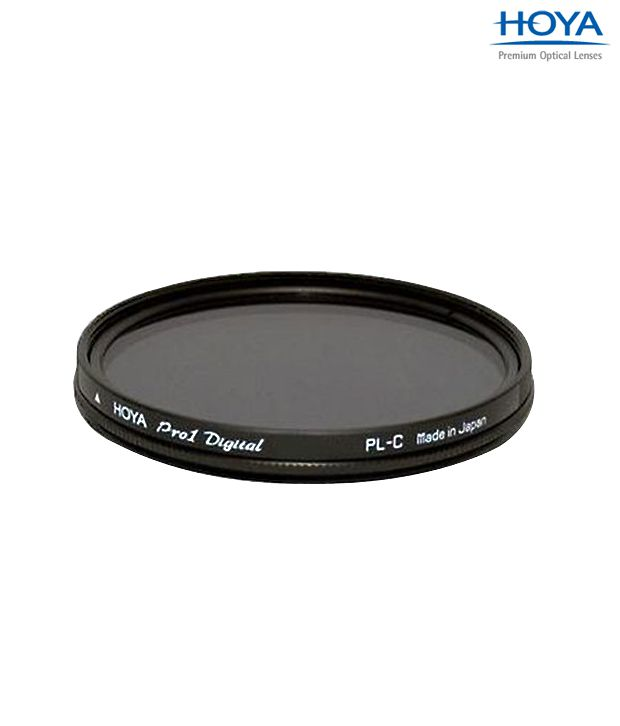 Hoya DIGITALCIRCULAR PL 77mm  Lens Filter