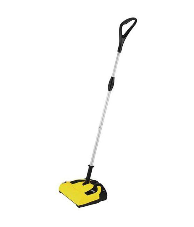 Karcher K 55 Plus Electric Broom Vacuum Cleaner