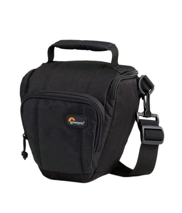 Lowepro Toploader Zoom 45 AW (Black)