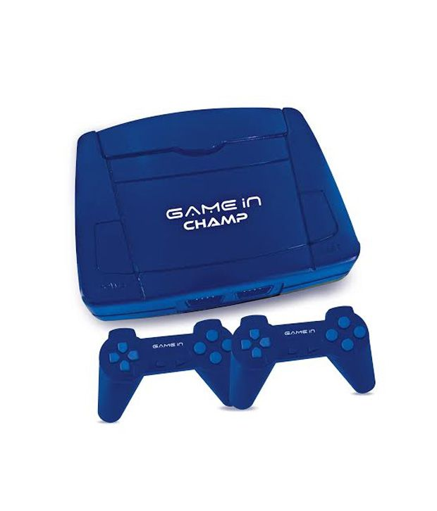 Mitashi Game In Champ Blue