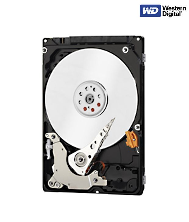 WESTERN DIGITAL Scorpio Blue (5000LPVT) 500 GB Internal Hard Drive
