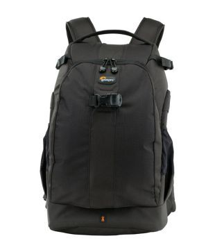 Lowepro Flipside 500 AW DSLR BACKPACK Black available at SnapDeal for Rs.8299