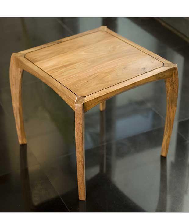 Dezine e Home - Luna Side Table