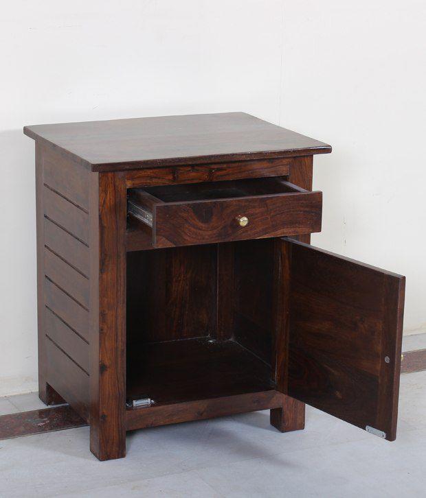Dezine e Home - Urban Living Bedside Table
