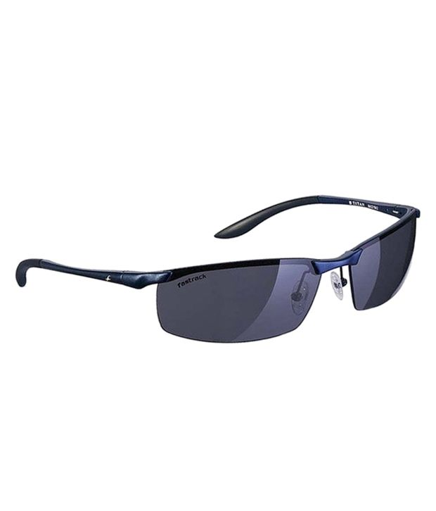 616a391203 Fastrack Wrap Around Ma021Bk2 Men S Sunglasses - Buy Fastrack Wrap Around  Ma021Bk2 Men S Sunglasses Online at Low Price - Snapdeal