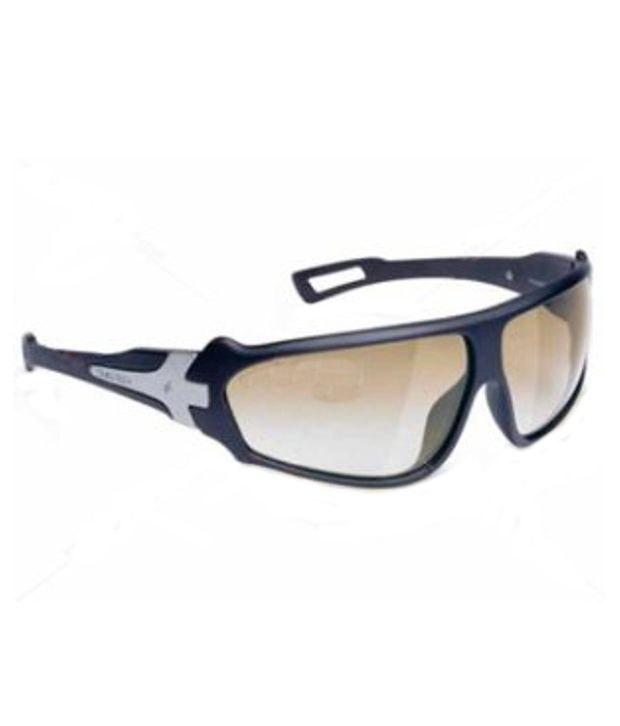 a265042de3 Fastrack Wrap Around P144Bk3 Men S Sunglasses - Buy Fastrack Wrap Around  P144Bk3 Men S Sunglasses Online at Low Price - Snapdeal