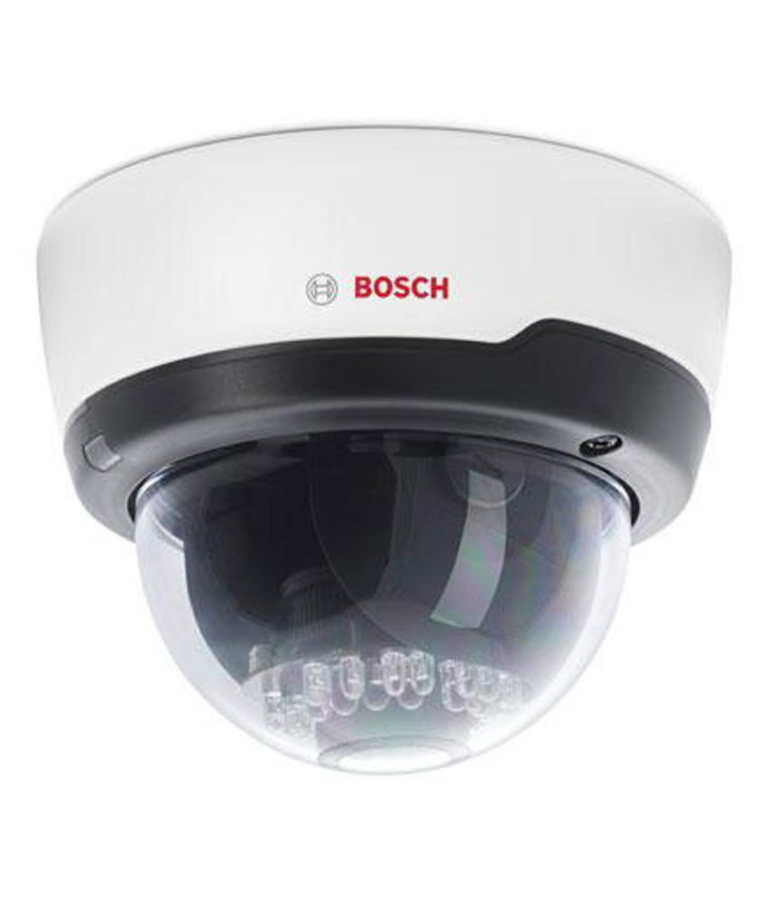 Bosch NDC-225P CCTV Security Surveillance IP Normal Dome