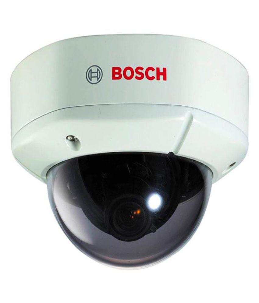 Bosch VDN-240V03-1 540TVL Outdoor Day/Night Dome Camera