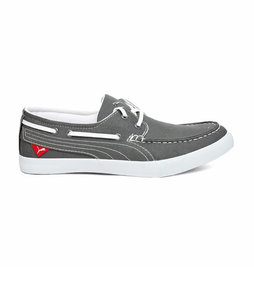 puma canvas shoes online india