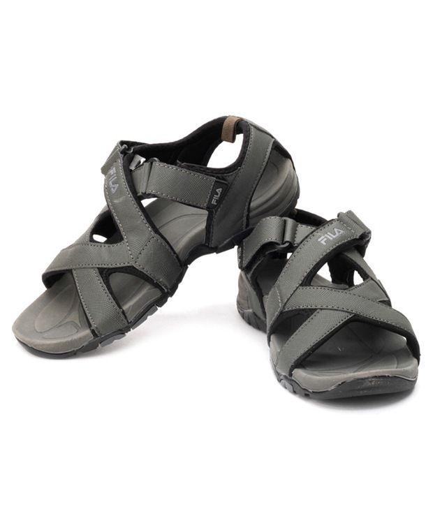 33dca3ece17c Fila Green Floater Sandals - Buy Fila Green Floater Sandals Online at Best  Prices in India on Snapdeal