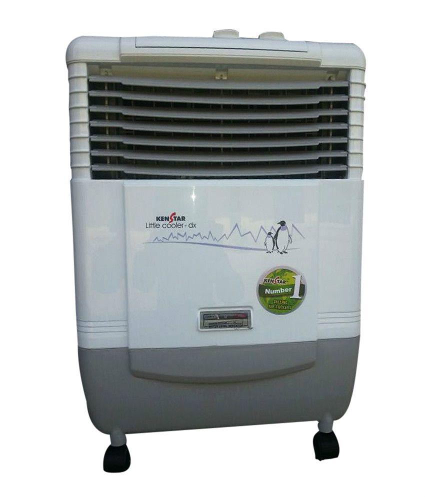 Kenstar 12 Litre DX KCJLLW3H-EBA Air Cooler