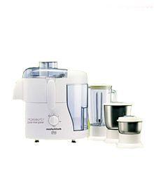 Morphy Richards 3 Jar Divo Essentials Juicer Mixer Grinder