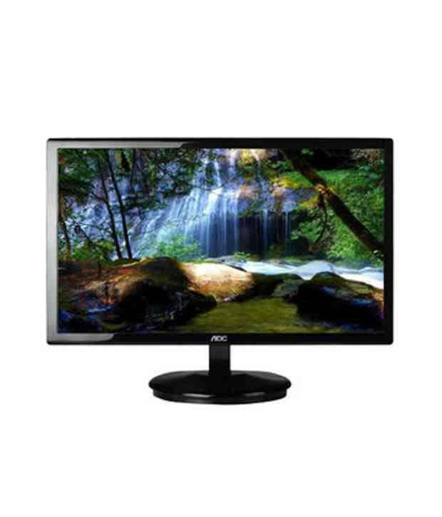 AOC LED - E943FWn Monitor (46.99 cm (18.5))