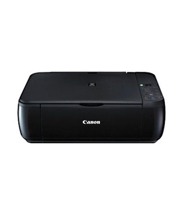 Canon Pixma Mp287 Multifunction Inkjet Printer Driver