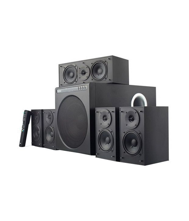 Edifier DA5000PRO 5.1 Speaker System