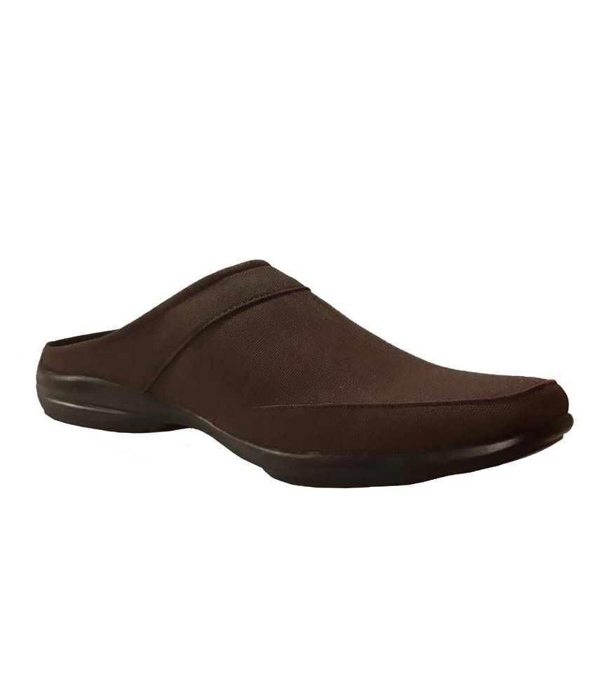 d51655c7f2ae Exotic Open Back Shoes Mules - Buy Exotic Open Back Shoes Mules Online at  Best Prices in India on Snapdeal